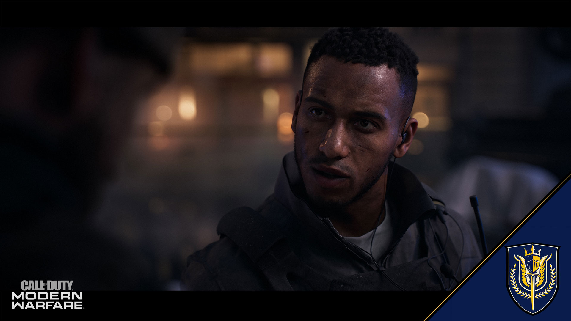 Comment obtenir Gaz dans Call of Duty Modern Warfare et Warzone