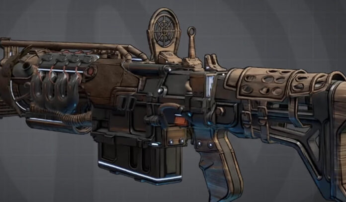 How to get the Legendary Spade in Borderlands 3 Bounty of Blood