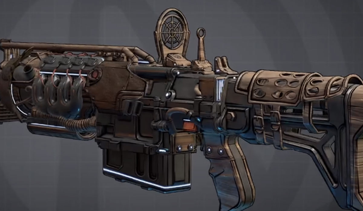 Comment obtenir la pelle légendaire dans Borderlands 3 Bounty of Blood