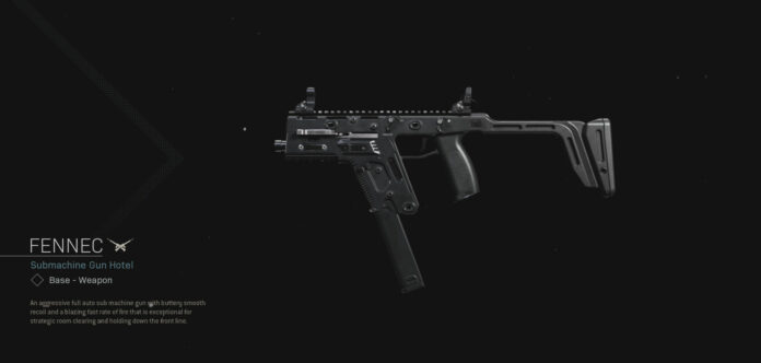 How to get the Vector and Galil in Call of Duty Modern Warfare Season 4