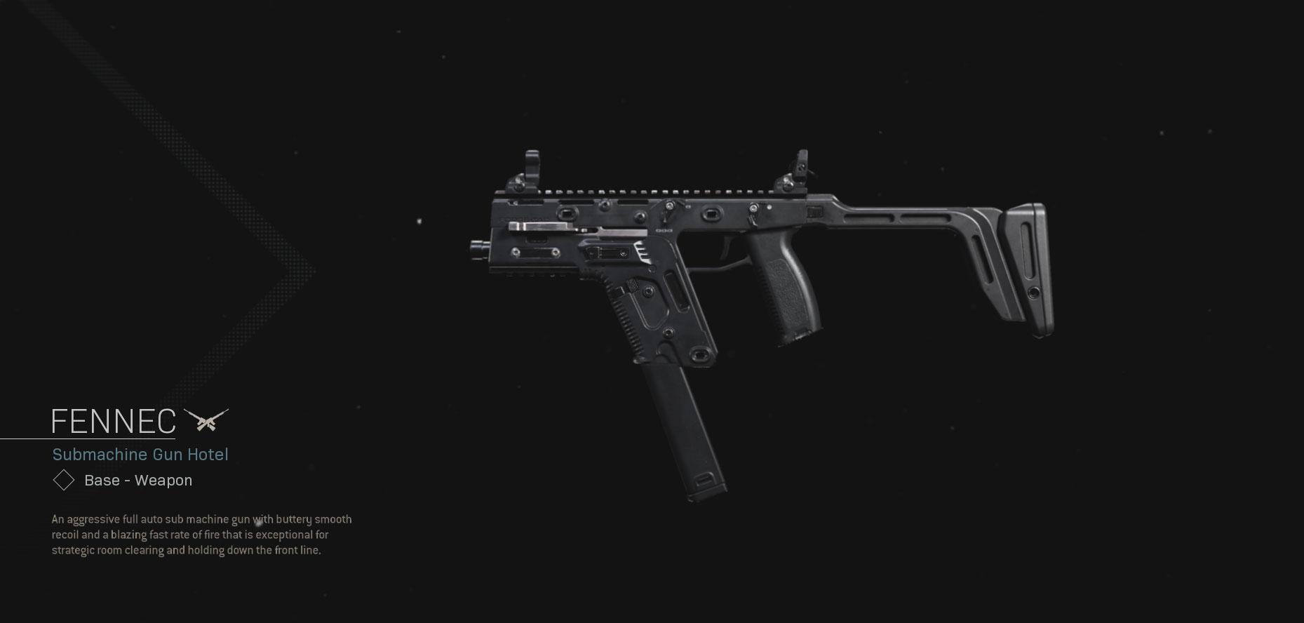 Comment obtenir le vecteur et Galil dans Call of Duty Modern Warfare Saison 4