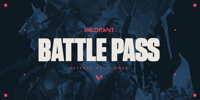 Comment obtenir le Valorant Battle Pass