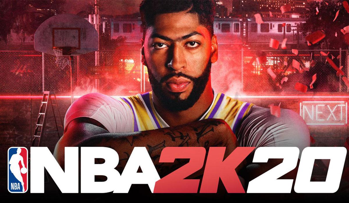 Comment obtenir une meilleure note MyCareer dans NBA 2K20