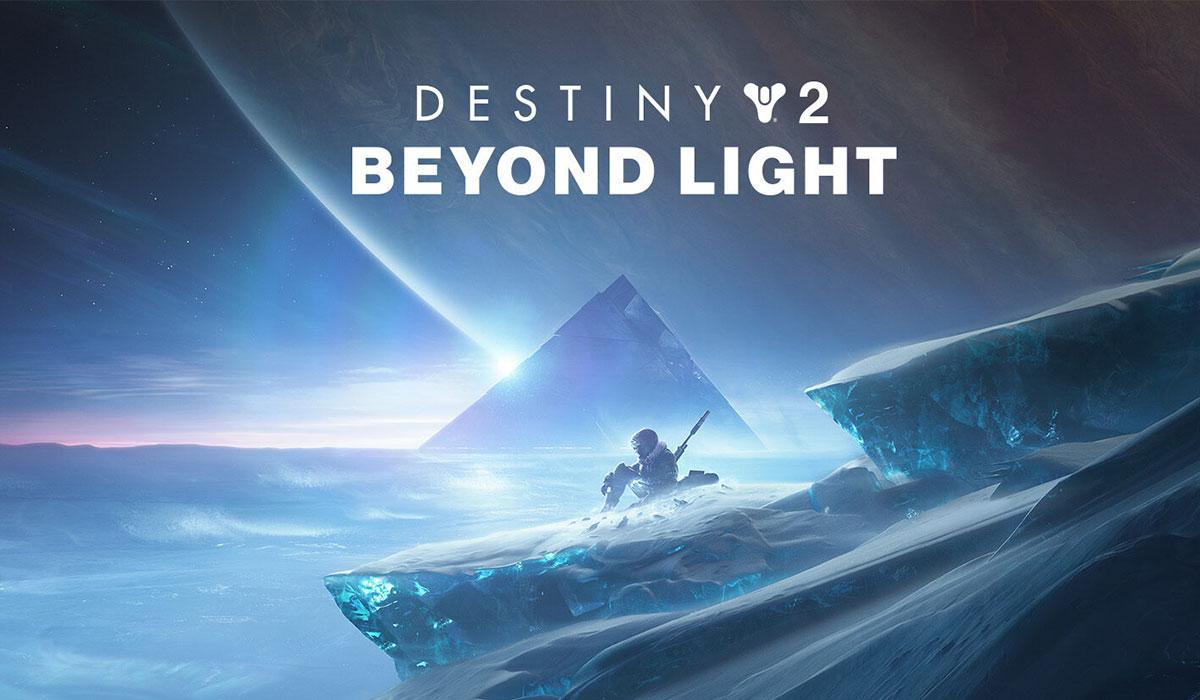 Comment précommander Destiny 2 Beyond Light