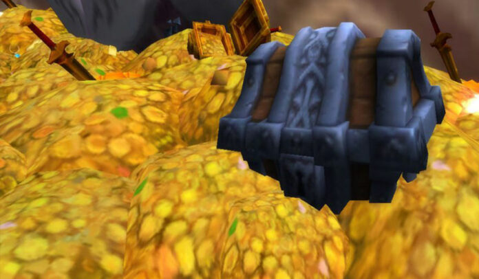 How to Farm Gold in Battle for Azeroth - bfa gold farming