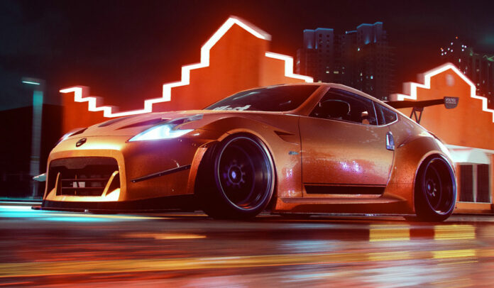 Cross-Play vient à Need for Speed Heat