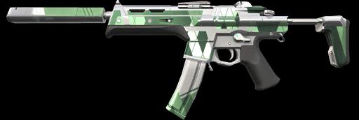 Collection d'armes Convex Spectre