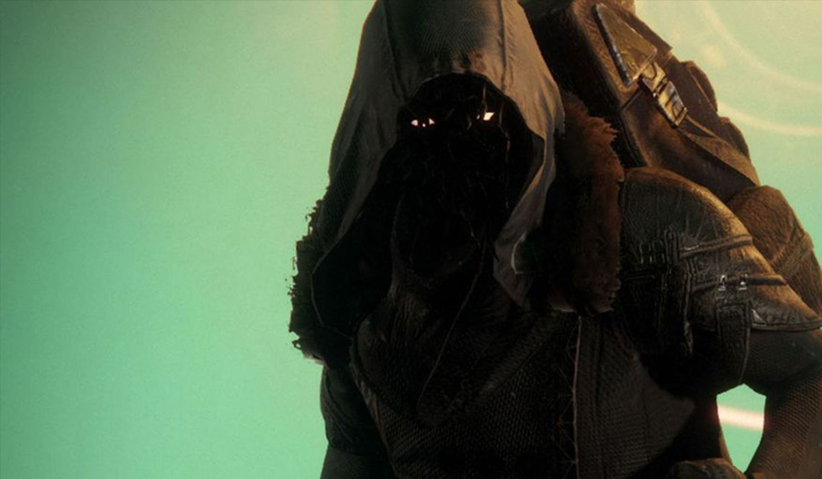 Destiny 2 Xur Location and Items, 12-16 juin