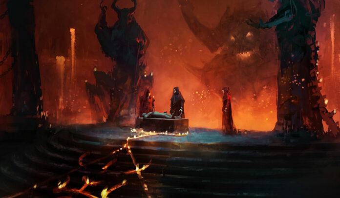 Diablo 4 comprendra des événements mondiaux et des outils de jeu croisé pour trouver un groupe