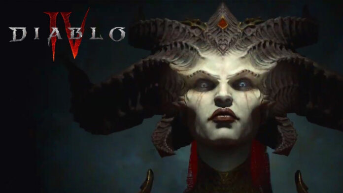 Diablo 4 rumeurs de nouvelle génération et surfaces de séquences de gameplay brutes