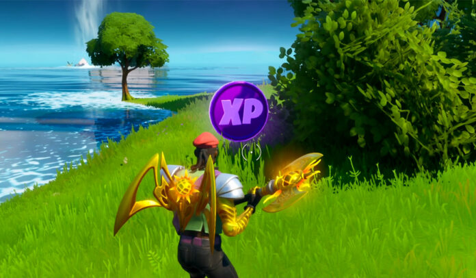 Fortnite Season 3 XP Coin Locations For Every Week