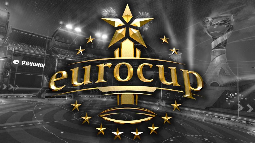 Rocket League EuroCup 10K