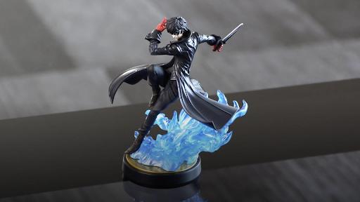 Figurines Smash Ultimate Joker et Hero Amiibo: où acheter, précommander, prix et date de sortie