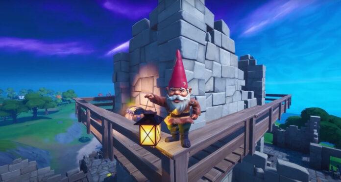 Fortnite Saison 3: Où trouver les gnomes