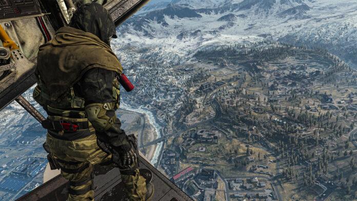 Infinity Ward met fin aux noms offensifs dans Call of Duty
