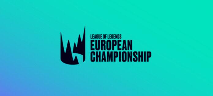 LEC 2020 Summer Split: heure de départ, calendrier et comment regarder