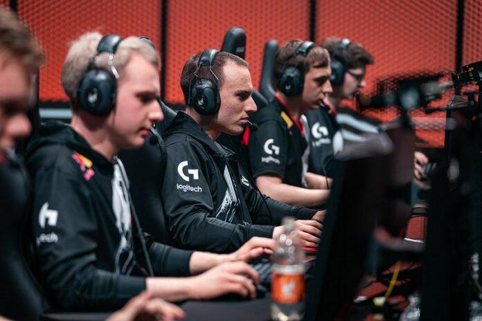 LEC Summer Split: G2 Esports brise sa malédiction MAD Lions avec une victoire convaincante