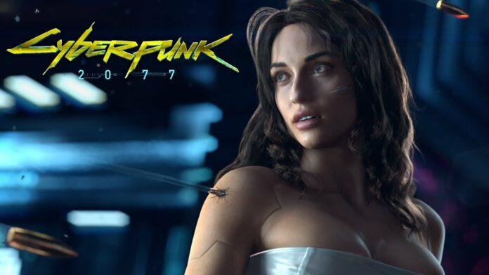 La date de sortie de Cyberpunk 2077 repoussée à novembre