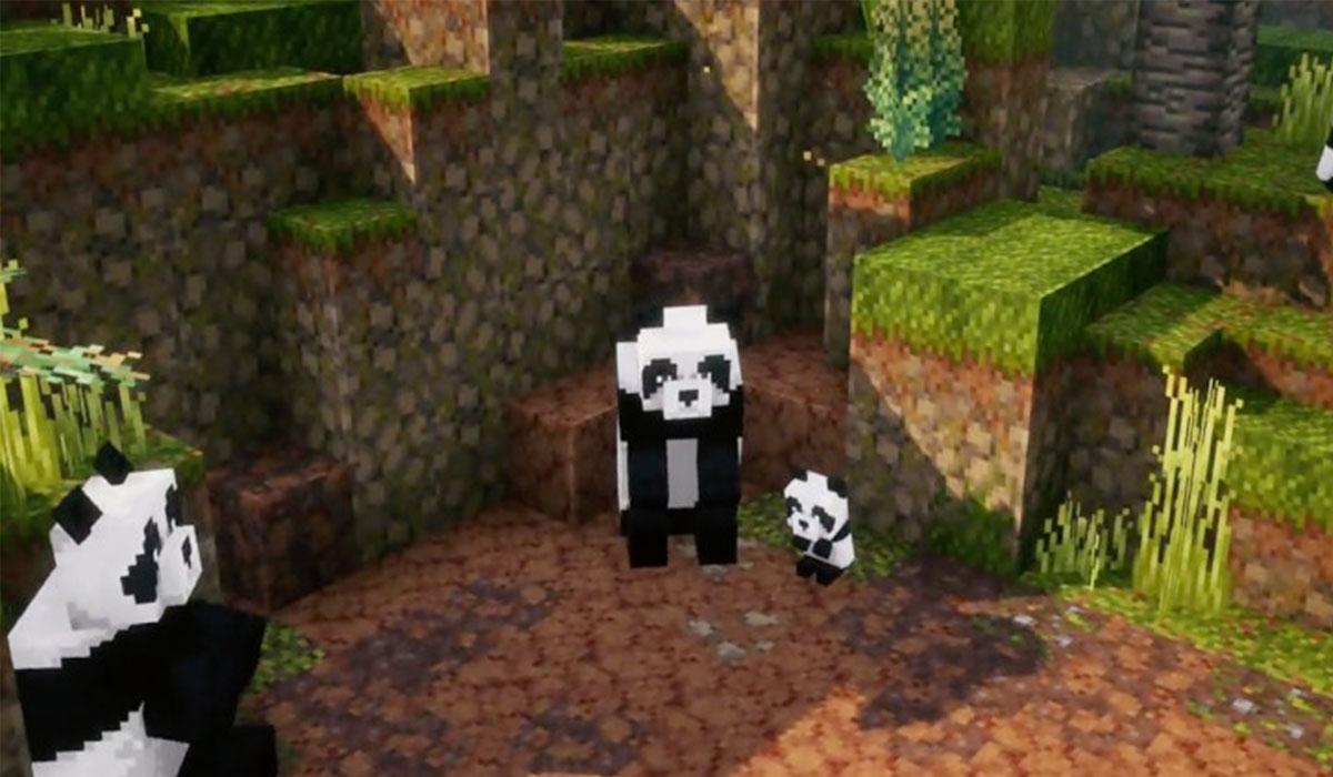 La date de sortie de Minecraft Dungeons Jungle Awakens est révélée