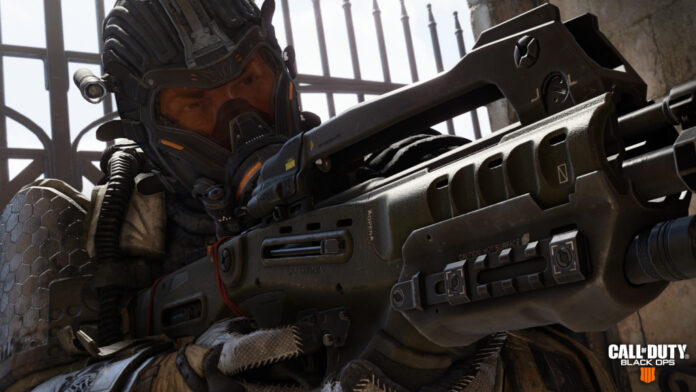 Le gameplay pré-alpha de Call of Duty 2020 aurait été divulgué