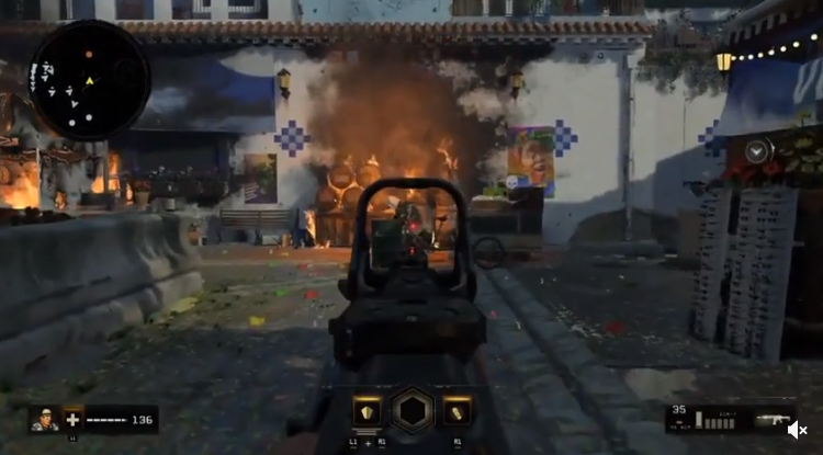 black ops call of duty 2020