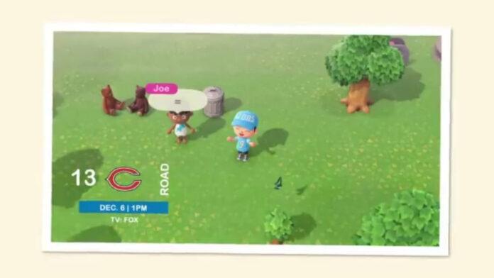 Le meilleur Animal Crossing: tenues et meubles New Horizons sur le thème de la télévision / film