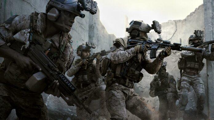 Les joueurs de Call of Duty demandent que les noms racistes soient retirés de Modern Warfare