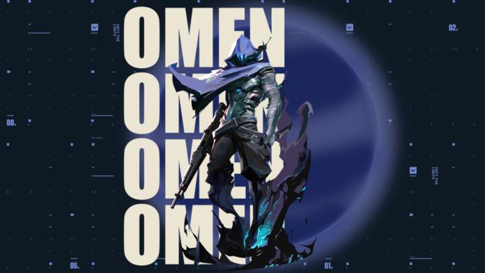 Les joueurs valeureux découvrent un exploit d'Omen qui vous permet de voir à travers les murs