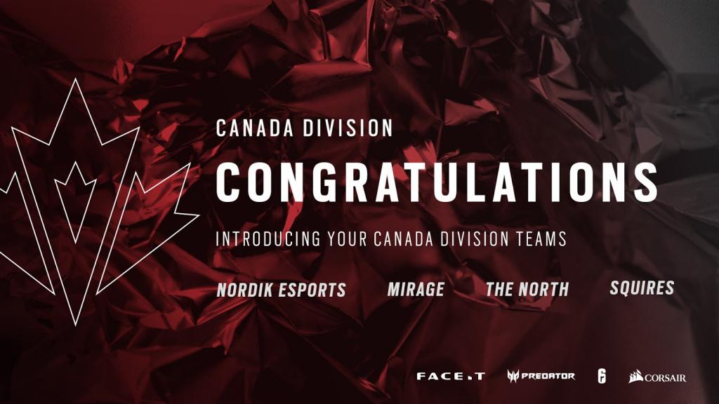 Canada Pro League Siege