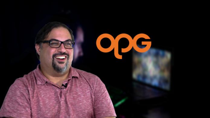 Omeed Dariani CEO OPG