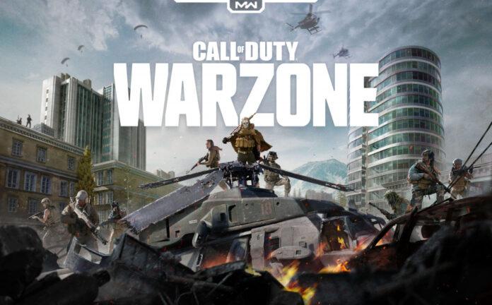 L'exploit de Call of Duty: Warzone offre aux joueurs une armure supplémentaire et de l'argent