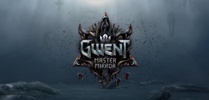 L'extension Master Mirror de Gwent ajoute 89 nouvelles cartes