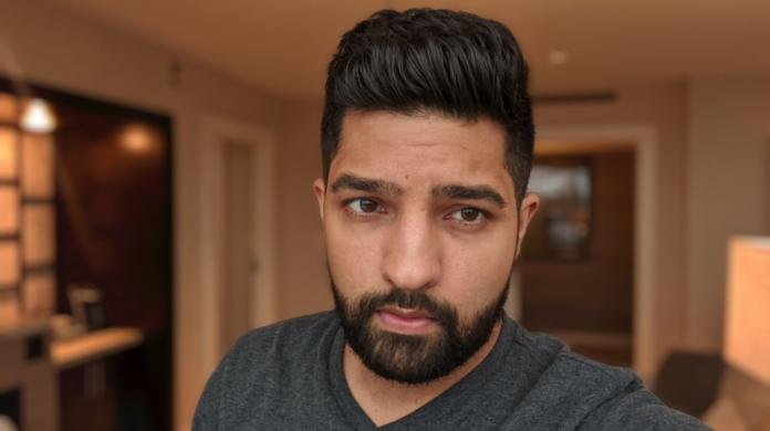 Lirik explique pourquoi il n'utilise pas de webcam
