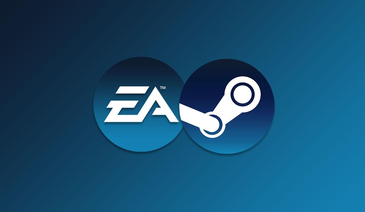 Liste complète des jeux EA sur Steam et titres à venir