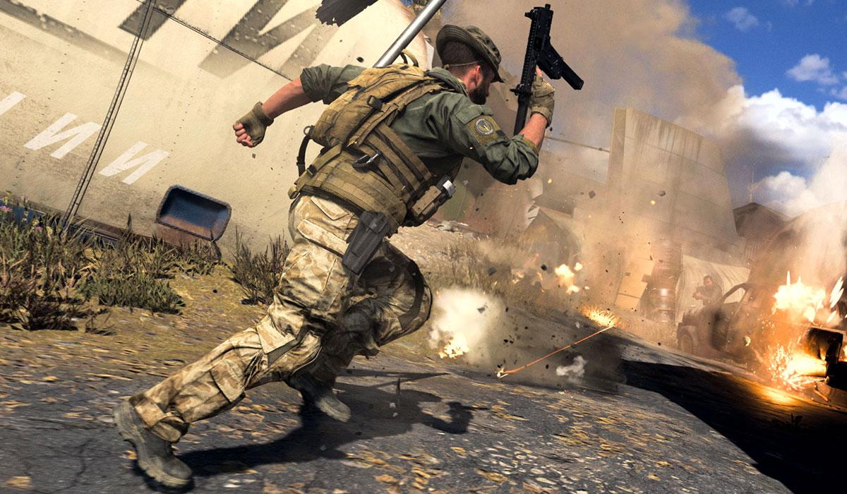 Meilleurs chargements pour la saison 4 de Call of Duty Warzone