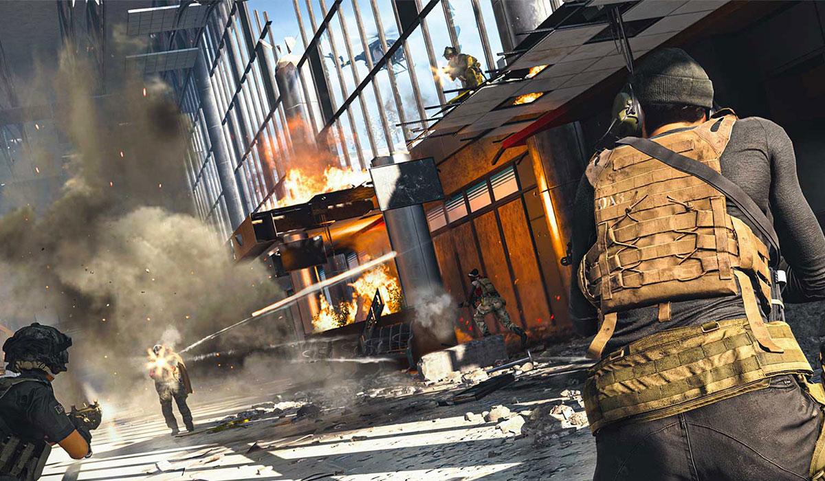 Meilleurs fusils Warzone: les meilleures armes de Call of Duty BR
