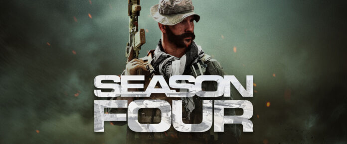 Call of Duty Modern Warfare and Warzone Season 4 Changes