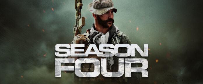 Call of Duty Modern Warfare and Warzone Season 4 Changes