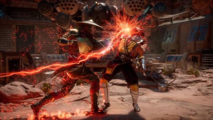 Mortal Kombat et Injustice Next-Gen Games en développement, la liste des emplois NetherRealm confirme