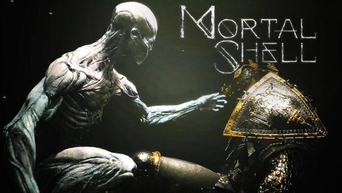 Mortal Shell beta, fenêtre de date de sortie et nouveau gameplay dévoilés
