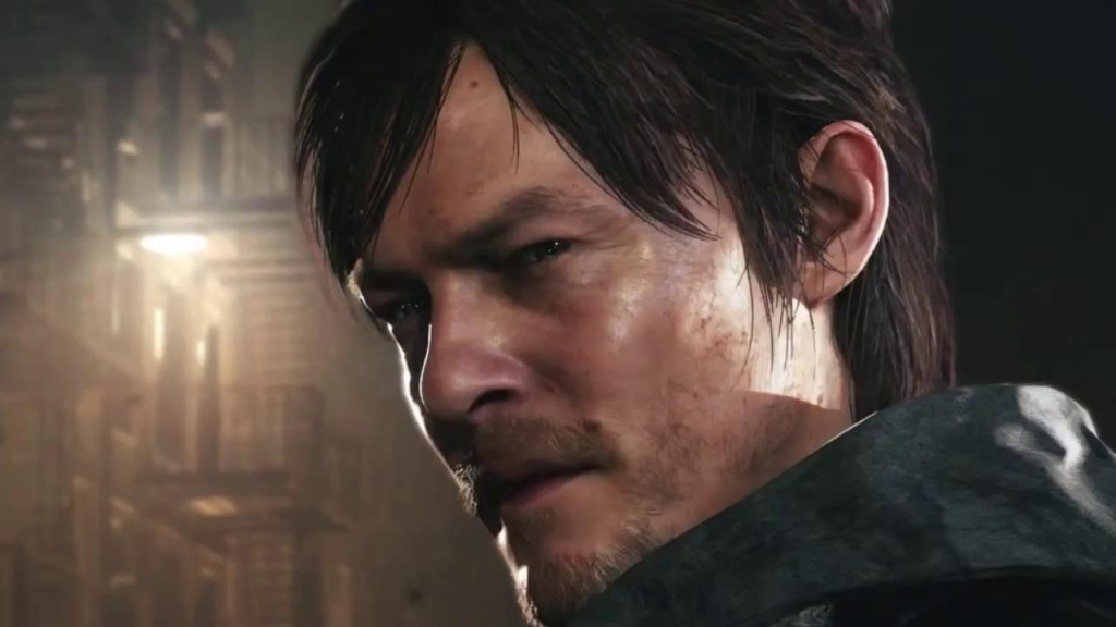 Nouvelle exclusivité Silent Hill PS5 Japan Studios PS5