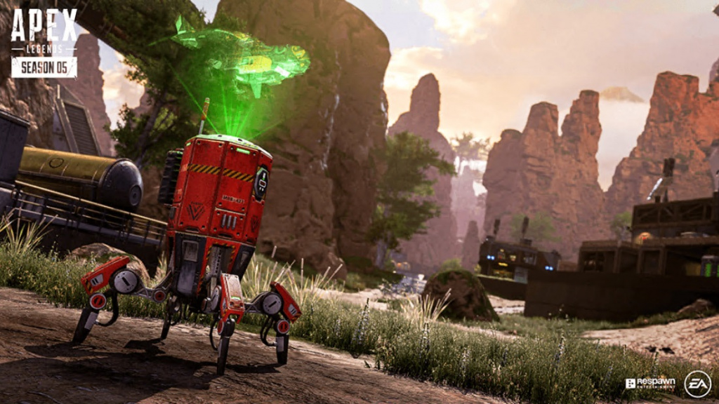 Apex Legends Lost Treasures modifie le solde horaire de LTM