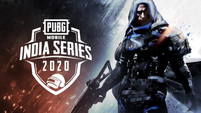 PUBG Mobile India Series 2020: toutes les équipes invitées