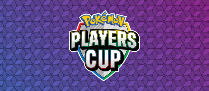 Pokemon Players Cup