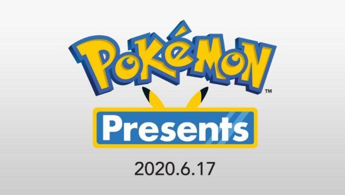 Pokémon présente une émission annoncée pour présenter le DLC Isle of Armor