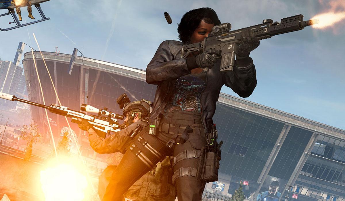 Warzone Season 4 Reloaded: quads de 200 hommes, nouveau tireur d'élite et portée