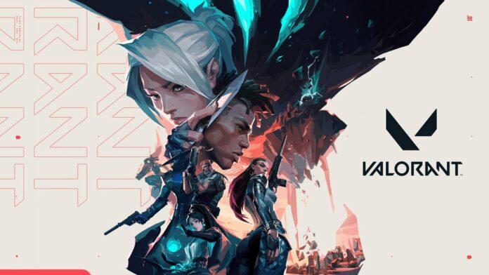 Riot Games espère que le lancement de Valorant sera