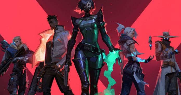 Riot confirme le prototypage de la version console de Valorant