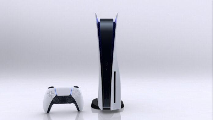 Sony dévoile enfin la console PlayStation 5