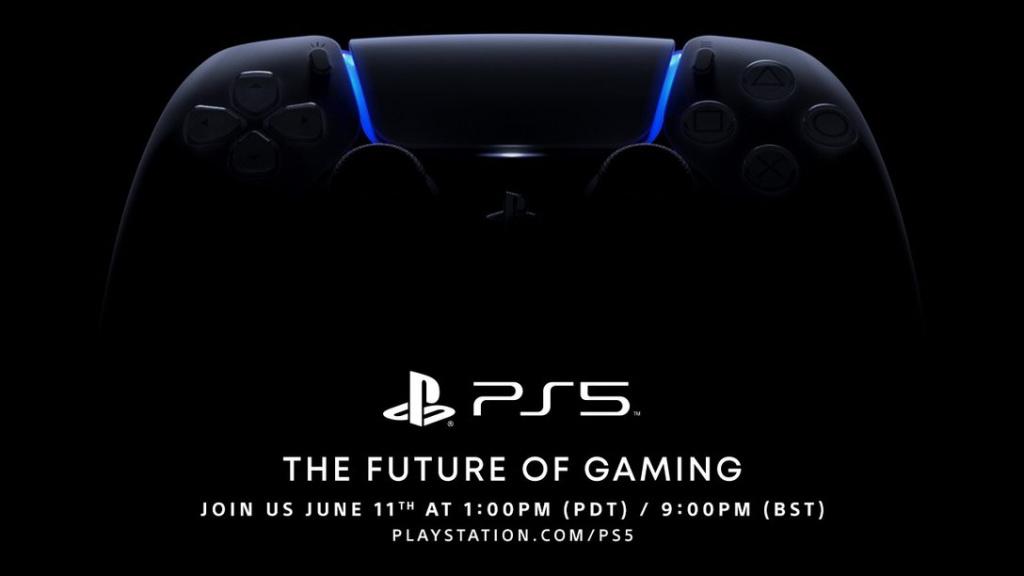 Sony PlayStation 5 dévoile l'événement